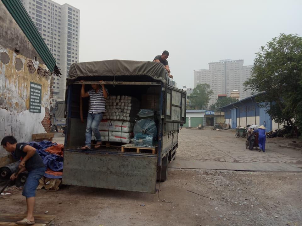 5 tuyến vận chuyển hàng hóa quan trọng