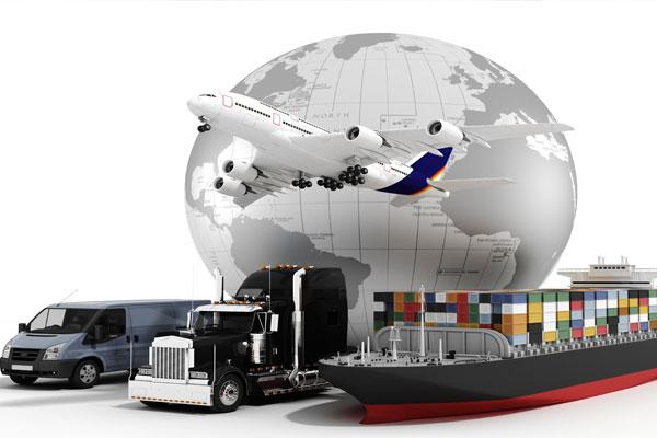 Logistic việt nam