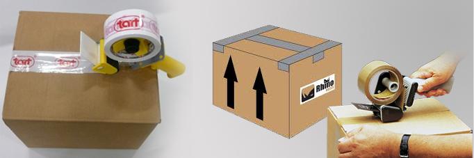 Đóng gói hàng hóa đảm bảo gửi đi xa