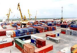Quá trình phát triển vận tải hàng hóa container
