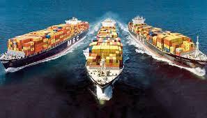 Vận chuyển hàng hóa bằng đường biển