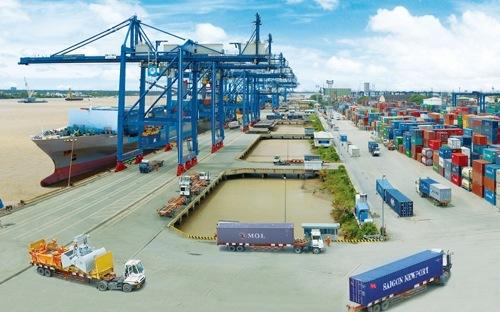 Vận tải hàng hóa trong giao thông đô thị